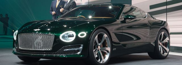 bentley exp10 speed 6 lessence du 171 british racing green