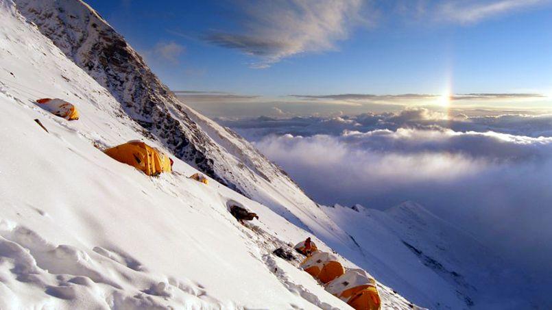L'Everest menacé par la pollution