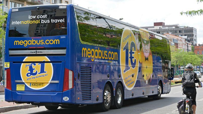 dès maintenant, réservez un paris-toulouse en bus pour 1 euro