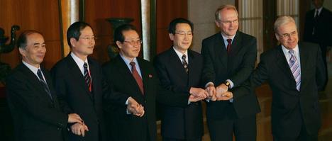 Nucléaire: Pyongyang enclenche la marche arrière
