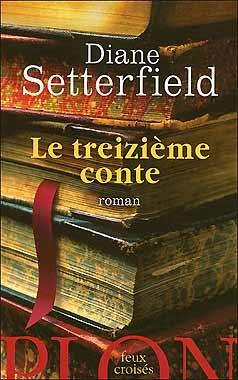 Le treizième conte, Diane Setterfield dans EUROPE 20070322.WWW000000314_9641_1