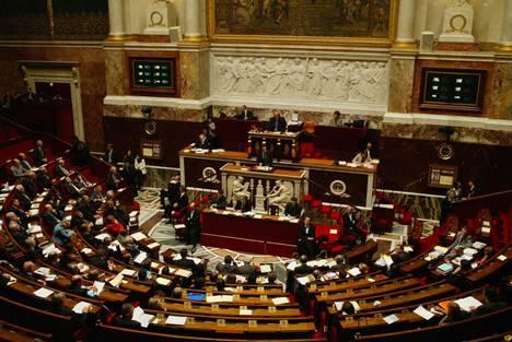 Grenelle 2 de l'environnement: vote solennel aujourd'hui à l'Assemblée nationale