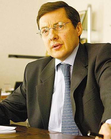 Philippe BAS ministre de la Santé
