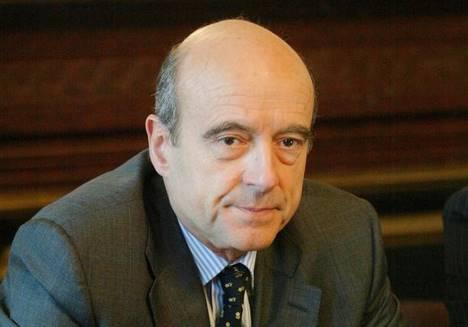 Alain Juppé reste maire de Bordeaux