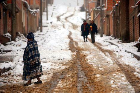 Climat perturbé : caprices ou dérèglement ?