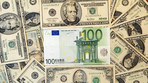Nouveau record historique pour l'euro