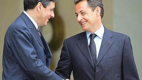 Sarkozy bientôt payé autant que Fillon ?