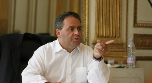 Xavier Bertrand : « Les négociations d'entreprises ne sont pas faites pour annuler le passage aux quarante ans de cotisation. »