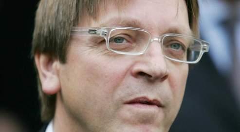 L'atout de Guy Verhofstadt est d'avoir réussi à piloter pendant huit ans deux coalitions hétéroclites successives, réunissant socialistes et écologistes.