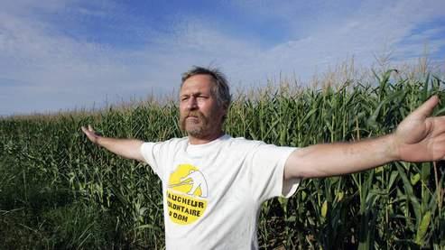 OGM : La Confédération paysanne dénonce le piège de la Commission Européenne