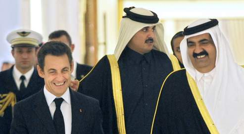 site de rencontre qatar