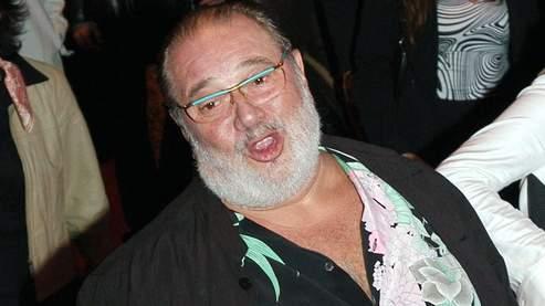 Carlos en 2003 (AFP)
