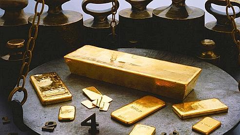 La Chine a extrait 276 tonnes du précieux métal en 2007.