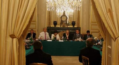 L'objectif ultime de la commission présidée par Jacques Attali consiste à livrer un programme complet et cohérent de réformes pour redonner à la France un point de croissance supplémentaire.