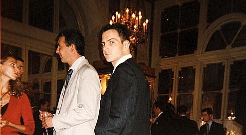 Ce trader de 31 ans est à l'origine de la plus importante fraude bancaire de tous les temps. (Crédit : Jean-Christophe MARMARA / Le Figaro)