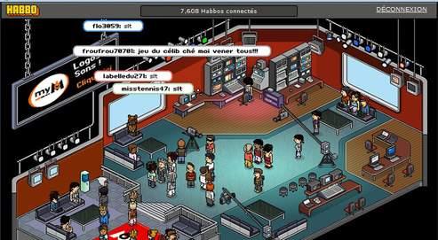 jeu de rencontre virtuel