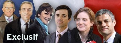 Les 15 nouveaux maires <br/>qui vont compter