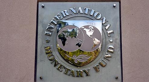 Le Fonds monétaire international (FMI) a qualifié la crise actuelle «d'échec collectif» pour le système financier.
