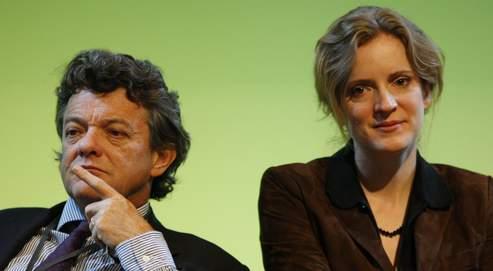 Nathalie Kosciusko-Morizet a reproché à Jean-Louis Borloo d'avoir «assuré le minimum» lors de l'examen du texte par les députés
