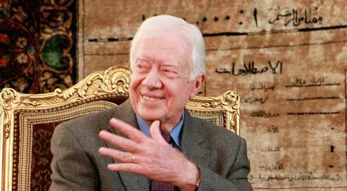 Les États-Unis ont affirmé, lundi , que les avancées obtenues par Jimmy Carter ne changeaient rien sur le fond.
