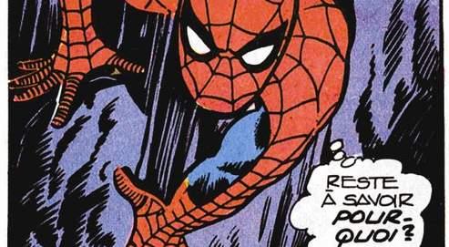 À 85ans, le créateur de Spider-Man reprend du service