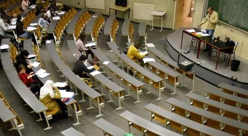 Pécresse veut en finir avec les «étudiants fantômes» dans Pol-Actualite et Politique. b281d3e8-1507-11dd-a9f5-b1eda24939a7