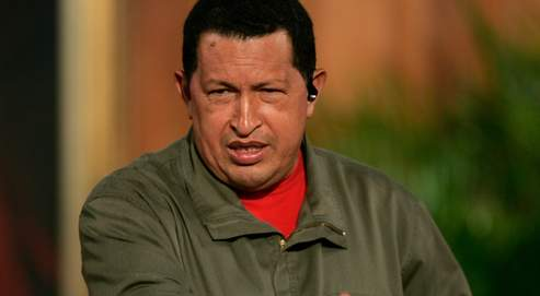 Chavez agite la menace de l'impérialisme américain