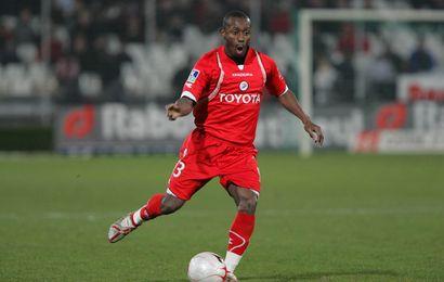 Mody Traoré, convoqué pour la première fois avec le Sénégal