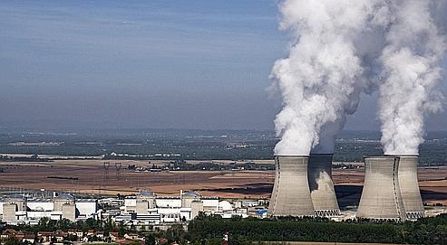"""Sortir du nucléaire"" oui mais quand???? C0cdb320-339a-11dd-b3ff-a0430a2a1cd1"