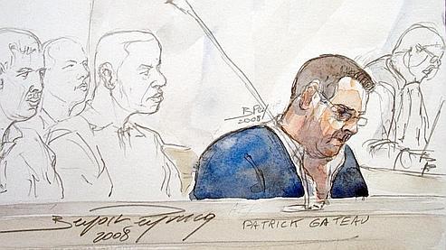 Crémel: l'accusé reconnaît «mériter une sanction»
