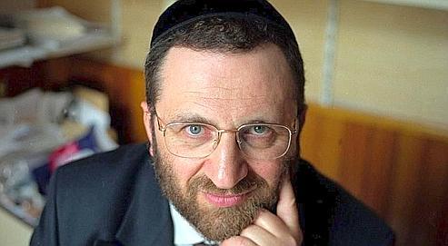 Gilles bernheim nouveau grand rabbin de france 760fd388-40e5-11dd-b4ce-193203499975