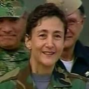 Fin de calvaire pour Ingrid Betancourt