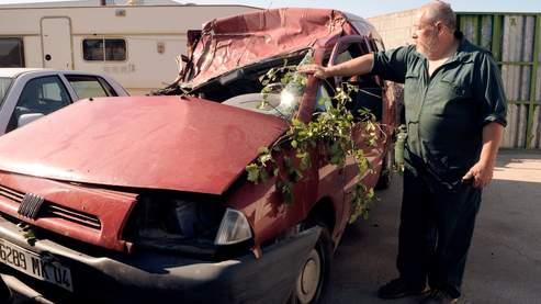 Tragique accident de minibus près de Manosque