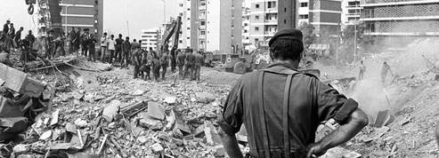 Attentat du Drakkar :<br/>l'Elysée défend la Syrie<br/>