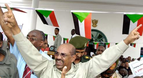 Le président du Soudan inculpé de génocide