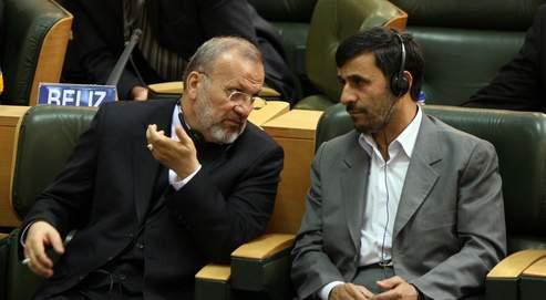 Iran: le bellicisme perd du terrain à Washington
