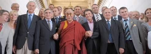 Tibet : «le mur du silence s'est brisé»au Sénat<br/>