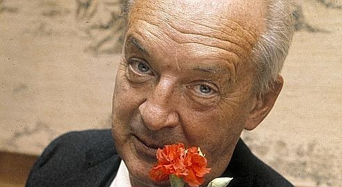 Vladimir Nabokov.