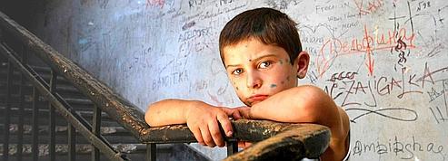 L'État géorgien tient le coup<br/>malgré la catastrophe humanitaire<br/>