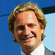 Charles Beigbeder (Bouchon/Le Figaro)