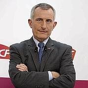 Guillaume Pepy (Bouchon/Le Figaro)