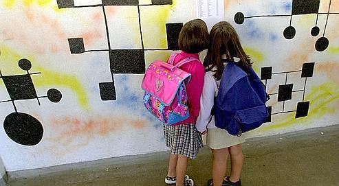 L'enseignement privé organise à sa manière le temps scolaire