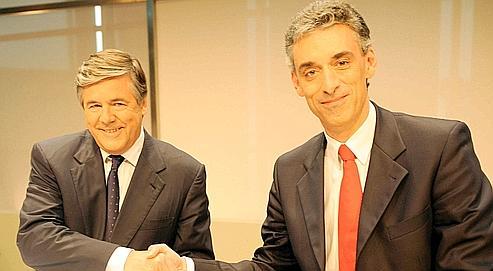 La Deutsche Bank s'installe chez Postbank