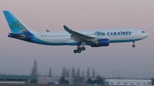 Selon plusieurs sources, cet appareil serait le futur avion de la présidence française. (DR)