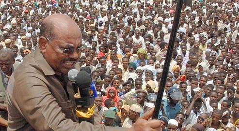 Paris souhaite un sursispour le président soudanais