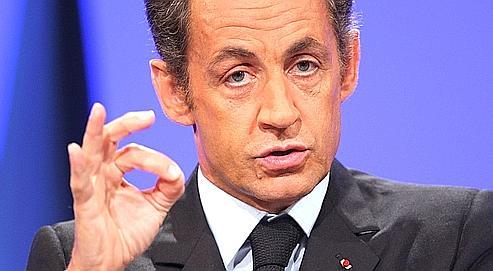Dans son allocution jeudi à Toulon, Nicolas Sarkozy a fait le choix de réhabiliter l'action de l'État face à la tempête financière.