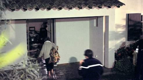 Le couple, déjà visé par un attentat en 2005, n'a pas l'intention de quitter la Corse.