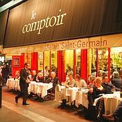 Les tables les plus courues de paris - Le comptoir du relais restaurant reservations ...