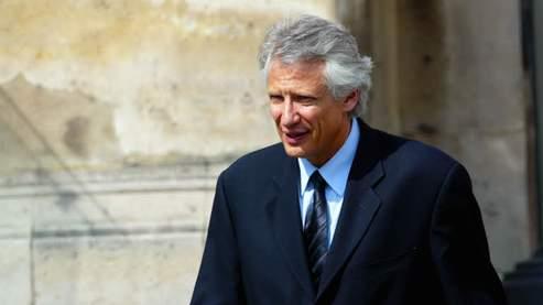 Villepin ne reviendra pasau gouvernement