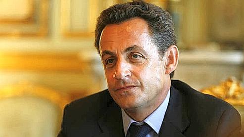 Nicolas Sarkozy veut un plan de soutien à l'automobile